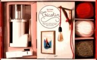 Do it Yvette - Atelier Tricotin - Apprenez à réaliser des bijoux, des accessoires et des objets déco en tricotin.