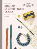 Do it Yvette - Bracelets et autres bijoux en cuir - 20 projets à réaliser soi-même.