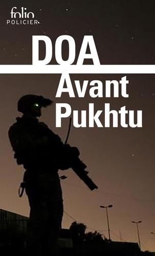 DOA - Avant Pukhtu.