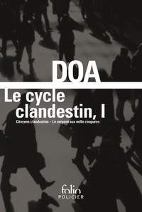 Corridashivernales.be Le cycle clandestin Tome 1 Image