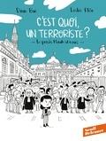 Doan Bui - C'est quoi, un terroriste ? Le procès Merah et nous.