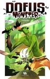 Dobbs et Ricardo Tercio - Dofus Monster  : Bworker.