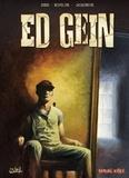 Dobbs - Dossier tueurs en série Tome 4 : Ed Gein.