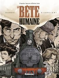 Dobbs et Germano Giorgiani - La Bête humaine.
