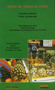 CFN Editions - Vente de produits frais - Cassette vidéo.