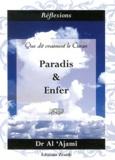 Docteur Al 'Ajamî - Que dit vraiment le coran : Paradis et Enfer.