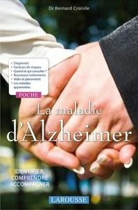 Docteur Bernard Croisile - La maladie d'Alzheimer.