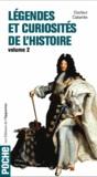 Docteur Cabanès - Légendes et curiosités de l'Histoire - Volume 2.