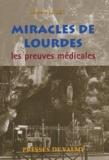Docteur Le Bec - Miracles de Lourdes - Les preuves médicales.