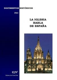 Histoiresdenlire.be La iglesia habla de espana Image
