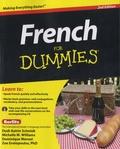 Dodi-Katrin Schmidt - French for Dummies. 1 CD audio