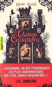 Dodie Smith - Le château de Cassandra.