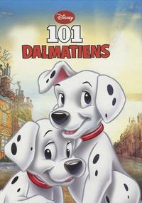 Dodie Smith et  Disney - Les 101 Dalmatiens.
