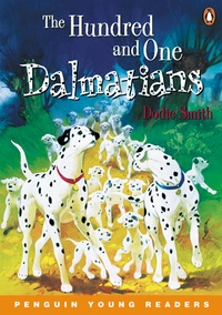 Dodie Smith - The hundred and one Damaltians.