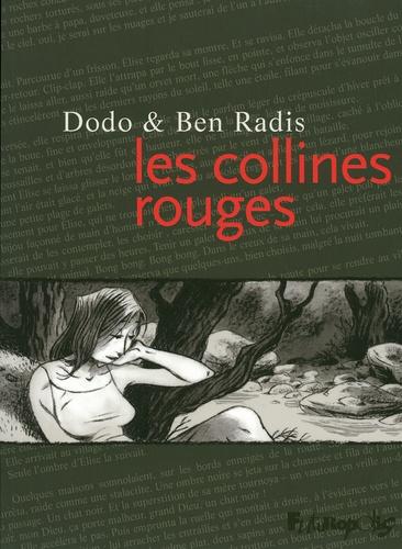 Dodo - Les Collines rouges.