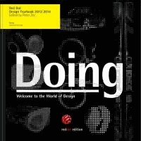 Doing 2013/2014 - Red Dot Design Yearbook 2013/2014.