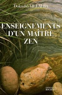 Deedr.fr Les enseignements d'un maître zen - Au fil du présent éternel Image