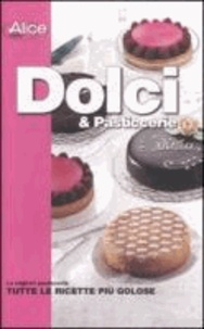 Dolci & pasticcerie.