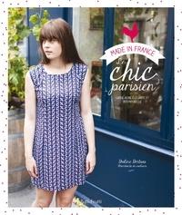 Doline Dritsas - Le chic parisien - Garde-robe élégante et intemporelle.