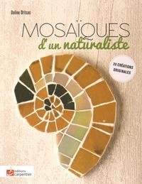 Doline Dritsas - Mosaïques d'un naturaliste.
