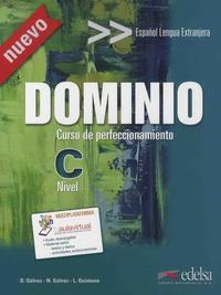 Dolorès Galvez et Natividad Galvez - Dominio nivel C - Curso de perfeccionamiento.