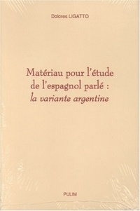 Dolorès Ligatto - .