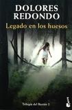 Dolores Redondo - Trilogia del Baztan - Volumen 2, Legado en los huesos.