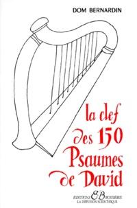 Satt2018.fr LA CLEF DES 150 PSAUMES DE DAVID Image