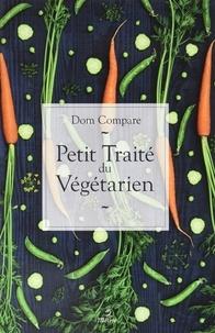 Alixetmika.fr Le petit traité du végétarien - Mythes et réalités d'une alimentation aux vertus méconnues Image