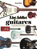Dom Kiris - List addict guitares.