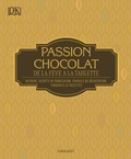 Dom Ramsey - Passion chocolat.