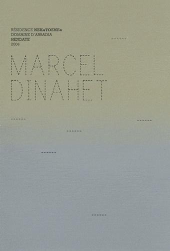 Domaine d'Abbadia - Marcel Dinahet. 1 DVD