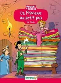 Domas et Hélène Beney-Paris - La Princesse au petit pois.