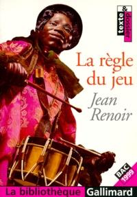 Domenica Brassel et Joël Magny - La règle du jeu.