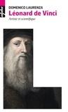 Domenico Laurenza - Léonard de Vinci - Artiste et scientifique.