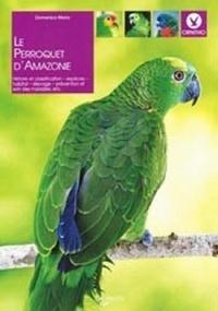 Domenico Mario - Le perroquet d'Amazonie.