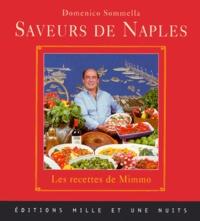 SAVEURS DE NAPLES. Les recettes de Mimmo.pdf