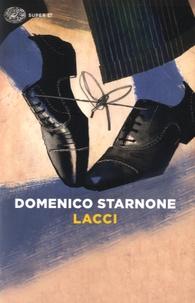Domenico Starnone - Lacci.