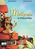 Domerego Roch - Melipona, la princesa maya - version espagnole.