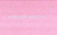 Domingo - Domingo milella /anglais.