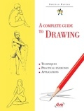 Domingo Manera - A Complete Guide to Drawing.