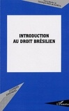 Domingos Païva de Almeida - Introduction au droit brésilien.