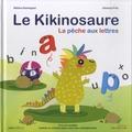 Dominguez Nebine - Le kikinosaure.