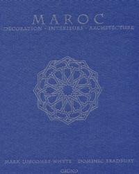 Maroc. Décoration, intérieurs, architecture.pdf