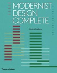 Dominic Bradbury - Modernist design complete.