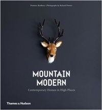 Dominic Bradbury - Mountain modern.