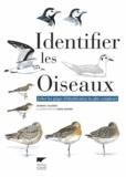 Dominic Couzens - Identifier les oiseaux - Eviter les pièges d'identification les plus complexes.