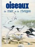Dominic Couzens - Oiseaux de mer et de rivages.