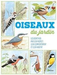 Dominic Couzens - Oiseaux du jardin.