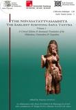 Dominic Goodall et Alexis Sanderson - The Nisvasatattvasamhita - The Earliest Surviving Saiva Tantra, Volume 1.